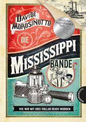 Die Mississippi-Bande