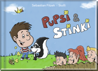 Pupsi & Stinki