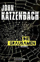 Buchhandlung Stangl Katzenbach Die Grausamen
