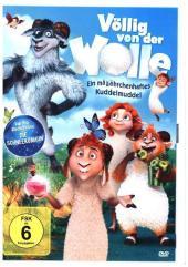 Völlig von der Wolle - Ein määährchenhaftes Kuddelmuddel, 1 DVD