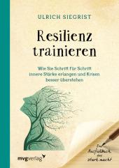 Resilienz trainieren Cover