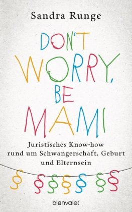 Don't worry, be Mami