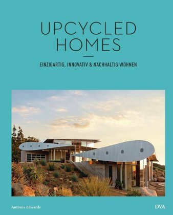 Upcycled Homes