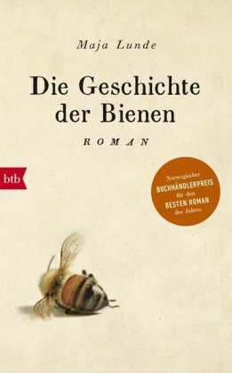 Die Geschichte der Bienen