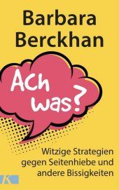 Ach was? Cover