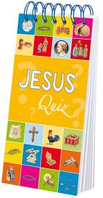 Jesus-Quiz
