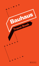 Bauhaus Travel Book
