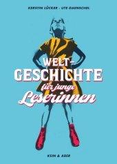 Weltgeschichte für junge Leserinnen Cover