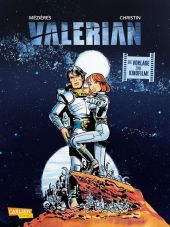 Valerian & Veronique: Filmausgabe Cover