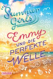 Summer Girls - Emmy und die perfekte Welle