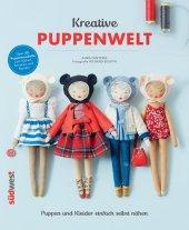 Kreative Puppenwelt Cover