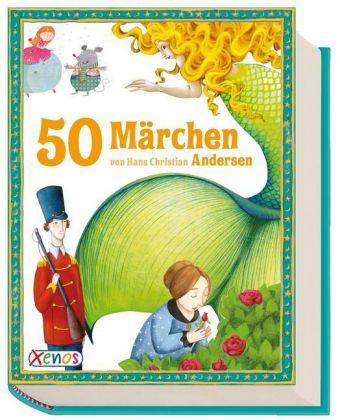 50 Märchen von Hans Christian Andersen