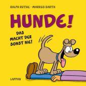 Hunde! Cover