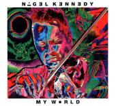 My World, 1 Audio-CD