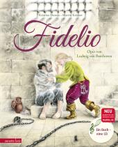 Kristina Dumas, Krämer, Martin: Fidelio, m. 1 Audio-CD