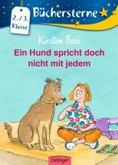 Ein Hund spricht doch nicht mit jedem Cover