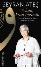 Selam, Frau Imamin Cover