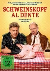 Schweinskopf al dente, 1 DVD