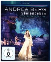Seelenbeben Tour Edition Live, 1 Blu-ray
