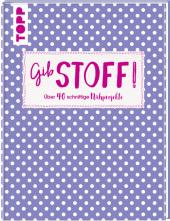 Gib Stoff! Cover