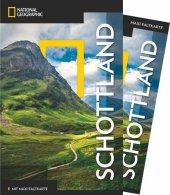 NATIONAL GEOGRAPHIC Traveler Reiseführer Schottland mit Maxi-Faltkarte