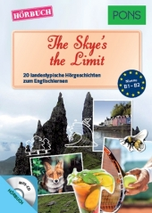 The Skye's the Limit, 1 MP3-CD