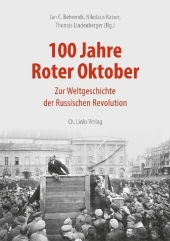 100 Jahre Roter Oktober