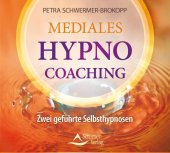 Mediales HypnoCoaching, Audio-CD