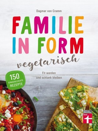 Familie in Form - vegetarisch