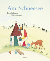 Am Schneesee Cover