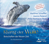 Klang der Wale, 1 Audio-CD