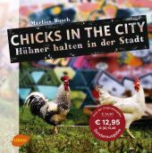 Chicks in the City Cover