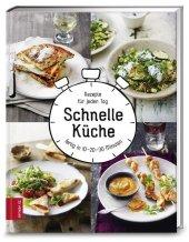 Schnelle Küche Cover
