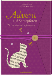 Advent auf Samtpfoten
