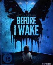 Before I Wake, 1 Blu-ray
