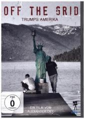 Off The Grid - Trumps Amerika, 1 DVD