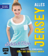 Alles Jersey - Shirts & Tops