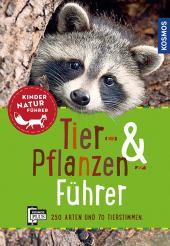 Tier- und Pflanzenführer Cover