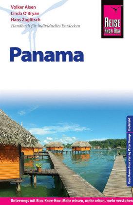 Reise Know-How Reiseführer Panama