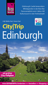 Reise Know-How CityTrip Edinburgh