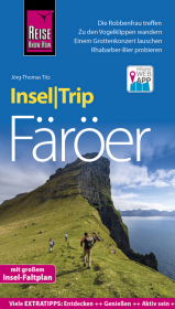 Reise Know-How InselTrip Färöer