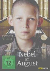 Nebel im August, 1 DVD