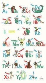 Das alberne ABC-Plakat