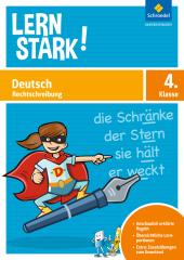 Deutsch Rechtschreibung 4. Schuljahr