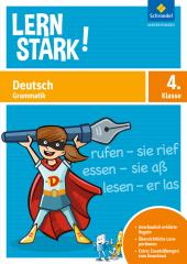 Deutsch Grammatik 4. Schuljahr