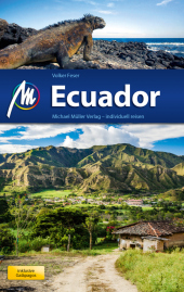 Ecuador Cover