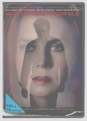 Nocturnal Animals, 1 DVD