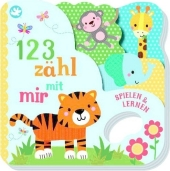Little Learners - 1 2 3 zähl mit mir!