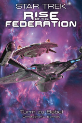 Star Trek - Rise of the Federation 2: Turm zu B...