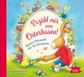 Erzähl mir vom Osterhasen!, 1 Audio-CD Cover